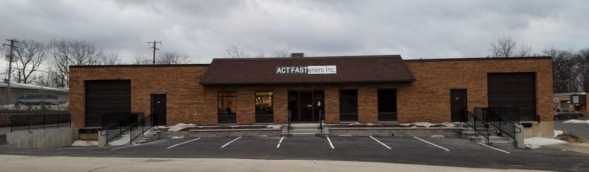 ACT FAST EXTERIOR